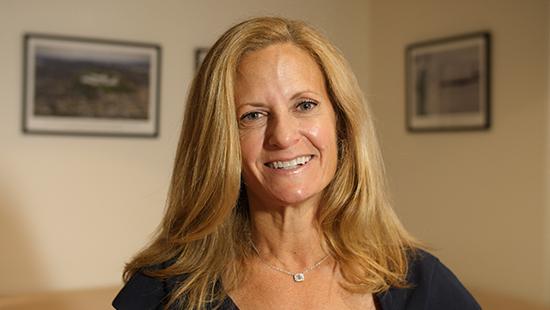 Susan Marenoff-Zausner