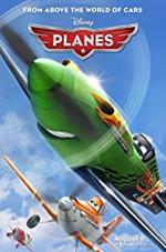 Disney Pixars Planes