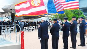 Fire Department Appreciation Weekend