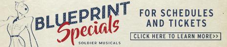 Blueprint Specials