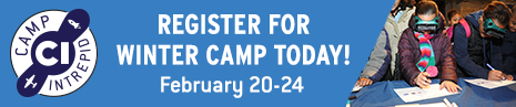 Camp Intrepid Registration