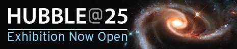 Hubble @ 25
