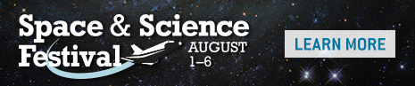 Space and Science Festival 2017