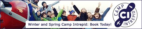 Camp Intrepid 2014