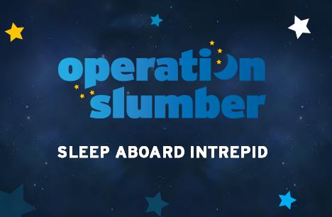 Operation Slumber