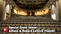 Allison and Howard Lutnick Theater