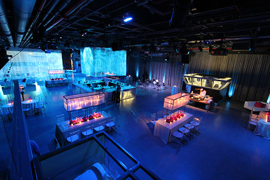 NYC Event Space