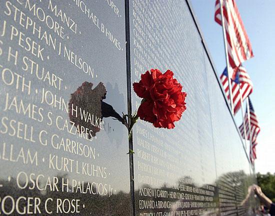 Dignity Memorial® Vietnam Wall