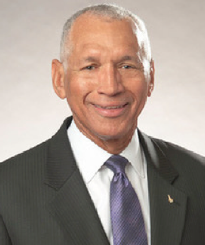 Major General Charles F. Bolden Jr