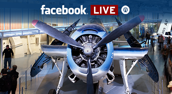 Avenger Facebook Live