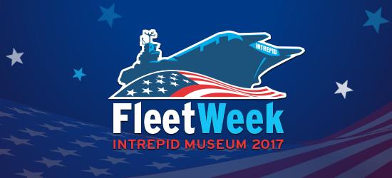 Fleet Week 2017