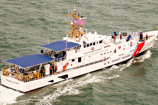 USCGC Richard Snyder
