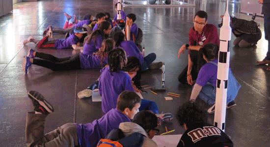 Museum's Education Department