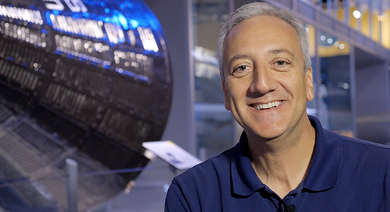 Mike Massimino