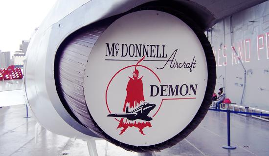McDonnell Aircraft