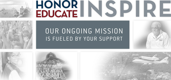 Honor Educate Inspire