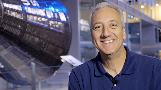 The Intrepid Museum Appoints Former NASA Astronaut Michael J. Massimino as Senior Advisor, Space Programs