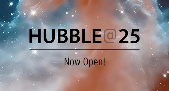 HUBBLE@25