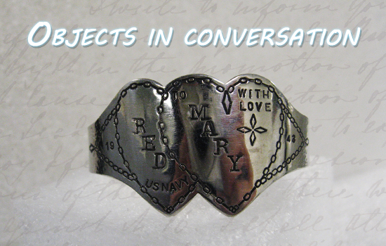 Objects in Conversation