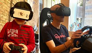 Virtual Reality Club