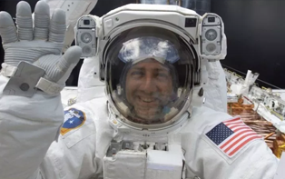 Mike Massimino, Senior Advisor for Space Programs