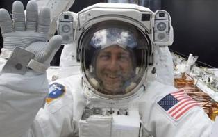 Mike Massimino, Senior Advisor for Space Programs