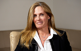 Susan Marenoff-Zausner, President