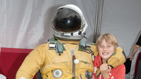 Space and Science Festival