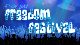 4th of July Freedom Festival