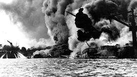 Tour Guide Talk: Stories from Pearl Harbor