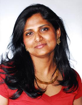 Dr. Priyamvada Natarajan