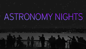 Astronomy on Deck with Mason Peck