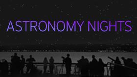 Astronomy on Deck with Maryam Modjaz