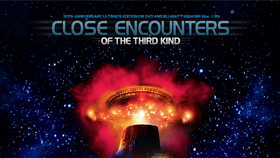 Summer Movie Series: Close Encounters of the Third Kind