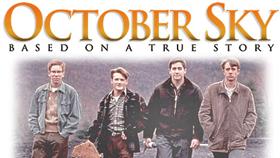 Summer Movie Series: October Sky