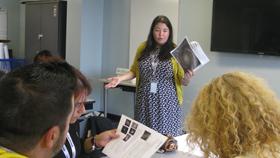 Space & Science Festival Teacher Professional Development