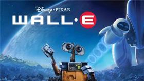 Summer Movie Series: Wall-E