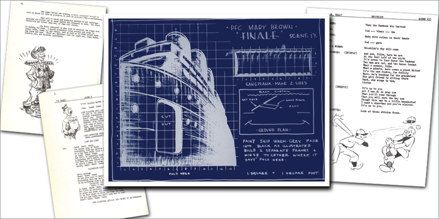 Intrepid museum 2017 events click here to see archival images from the original blueprint specials malvernweather Image collections