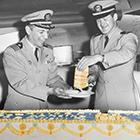 Navy Cakes: A Slice of History