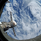 Virtual Astronomy Live: Food in Space