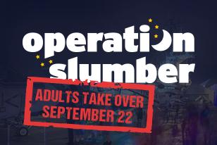 Adult Operation Slumber