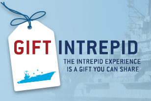 Gift Intrepid