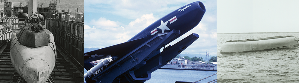 NEH Summer Institute for School Teachers: The Cold War through the Collections of the Intrepid Museum