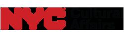 NYC Cultural Affairs logo