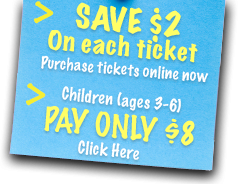 Purchase Kids Week Tickets