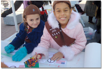 Girls Scout Day