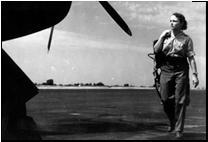Women in Aviation: World War II