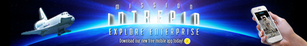Mission Intrepid App