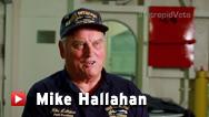Mike Hallahan