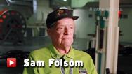 Sam Folsom